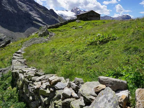 Tauferer Ahrntal Valley: Exhilarating Alpine Adventures