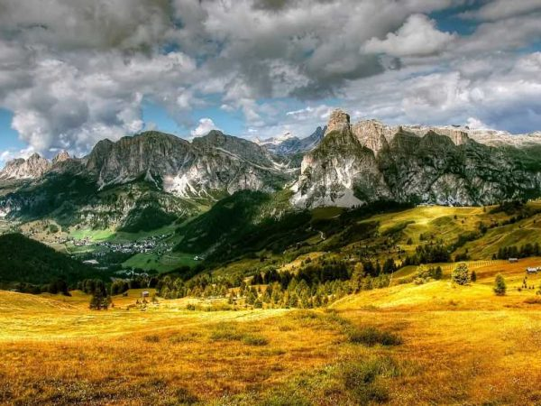 Alta Badia to Monte Marmolada: The Peak of the Dolomites