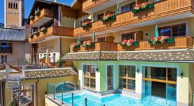 Alte Post Wellness & Thermal Hotel ****